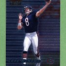 1999 Bowman's Best Football #127 Cade McNown RC - Chicago Bears