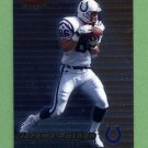1999 Bowman's Best Football #076 Jerome Pathon - Indianapolis Colts