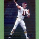 1999 Bowman's Best Football #049 Elvis Grbac - Kansas City Chiefs