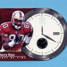 1999 Crown Royale Test Of Time #10 Jerry Rice - San Francisco 49ers