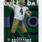 2004 Finest Football #050 Brett Favre - Green Bay Packers