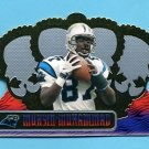1999 Crown Royale Football #021 Muhsin Muhammad - Carolina Panthers