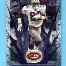 1999 Donruss Preferred QBC Football #061 Michael Irvin - Dallas Cowboys