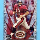 1999 Donruss Preferred QBC Football #054 Trent Dilfer - Tampa Bay Buccaneers