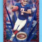 1999 Donruss Preferred QBC Football #015 Doug Flutie - Buffalo Bills