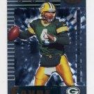 1999 Leaf Certified Football #161 Brett Favre - Green Bay Packers