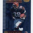 1999 Leaf Certified Football #113 Corey Dillon - Cincinnati Bengals
