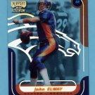 1999 Playoff Momentum SSD Football #114 John Elway - Denver Broncos