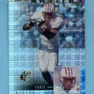1999 SPx Masters #M13 Eddie George - Tennessee Titans