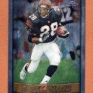 1999 Topps Chrome Football #047 Corey Dillon - Cincinnati Bengals