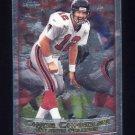 1999 Topps Chrome Football #043 Chris Chandler - Atlanta Falcons