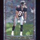 1999 Topps Chrome Football #028 Terance Mathis - Atlanta Falcons