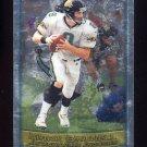 1999 Topps Chrome Football #011 Mark Brunell - Jacksonville Jaguars