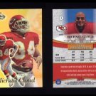 1999 Topps Gold Label Class 3 #003 Mike Cloud - Kansas City Chiefs