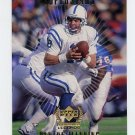 1999 Upper Deck Century Legends 20th Century Superstars #S10 Peyton Manning - Indianapolis Colts