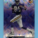 1999 Upper Deck HoloGrFX Football #031 Randy Moss - Minnesota Vikings