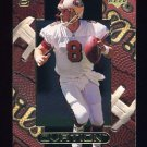 1999 Upper Deck Ovation Football #51 Steve Young - San Francisco 49ers
