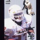 1999 Aurora Pinstripes #094 Ricky Williams RC - New Orleans Saints