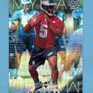 1999 Black Diamond Myriad #M7 Donovan McNabb RC - Philadelphia Eagles