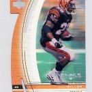 1999 Black Diamond Diamond Cut #024 Corey Dillon - Cincinnati Bengals