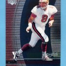 1999 Black Diamond Football #093 Steve Young - San Francisco 49ers