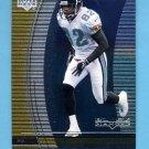 1999 Black Diamond Football #050 Jimmy Smith - Jacksonville Jaguars