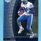 1999 Black Diamond Football #038 Herman Moore - Detroit Lions