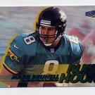 1998 Ultra Rush Hour #05 Mark Brunell - Jacksonville Jaguars
