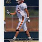 1998 SP Authentic Football #081 Derrick Alexander - Kansas City Chiefs