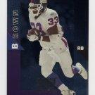 1998 Playoff Momentum Hobby Football #156 Gary Brown - New York Giants