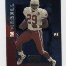 1998 Playoff Momentum Hobby Football #003 Adrian Murrell - Arizona Cardinals