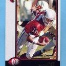 1998 Bowman Football #035 Jake Plummer - Arizona Cardinals