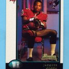 1998 Bowman Football #016 Jacquez Green RC - Tampa Bay Buccaneers