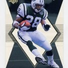 1998 Black Diamond Rookies White Onyx #ON19 Curtis Martin - New York Jets /2250