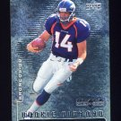 1998 Black Diamond Rookies Football #104 Brian Griese RC - Denver Broncos
