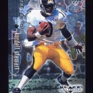 1998 Black Diamond Rookies Football #067 Kordell Stewart - Pittsburgh Steelers