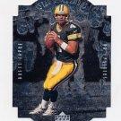 1997 Upper Deck Football Star Attractions #SA12 Brett Favre - Green Bay Packers