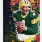 1997 Ultra Blitzkrieg #06 Brett Favre - Green Bay Packers
