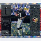 1999 Upper Deck HoloGrFX Future Fame #FF5 Tim Brown - Oakland Raiders