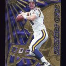 1997 Pacific Dynagon Football #085 Brad Johnson - Minnesota Vikings