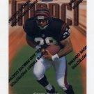 1997 Finest Football #176 Corey Dillon RC - Cincinnati Bengals
