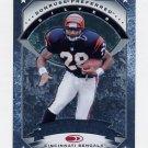 1997 Donruss Preferred Football #114 Corey Dillon RC - Cincinnati Bengals