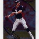 1997 Bowman's Best Football #060 John Elway - Denver Broncos