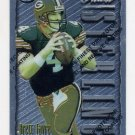 1996 Finest Football #S4 Brett Favre - Green Bay Packers