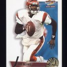 1995 Summit Football #004 Jeff Blake RC - Cincinnati Bengals