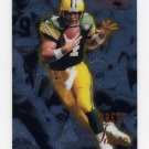 1995 Select Certified Football #050 Brett Favre - Green Bay Packers