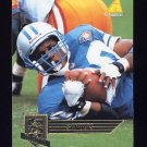 1995 Pinnacle Club Collection Football #213 Barry Sanders - Detroit Lions