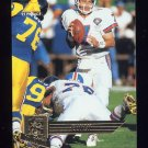 1995 Pinnacle Club Collection Football #067 John Elway - Denver Broncos
