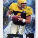 1995 Metal Football #070 Brett Favre - Green Bay Packers