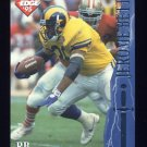 1995 Excalibur Football #040 Jerome Bettis - St. Louis Rams